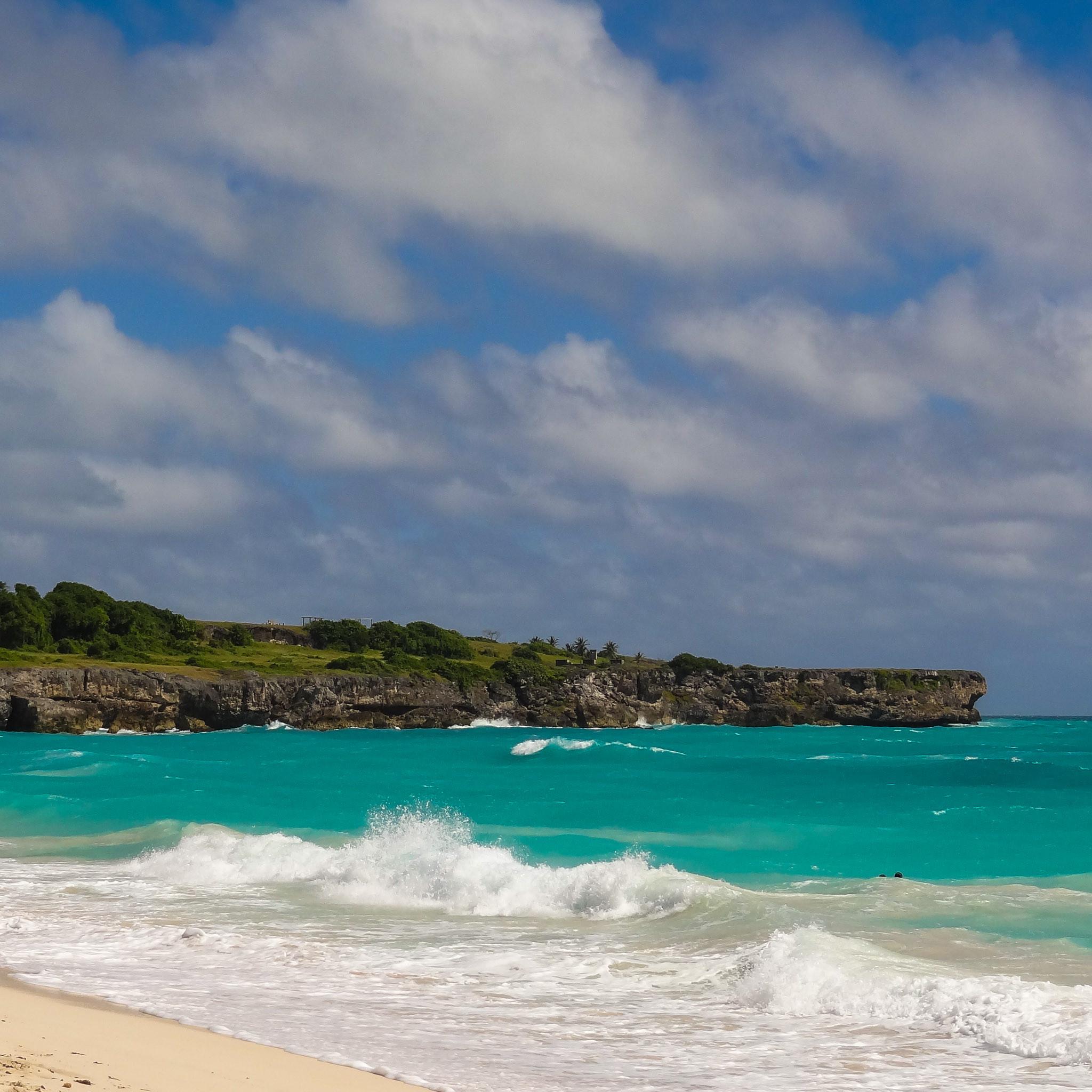 Silver Sands, Barbados