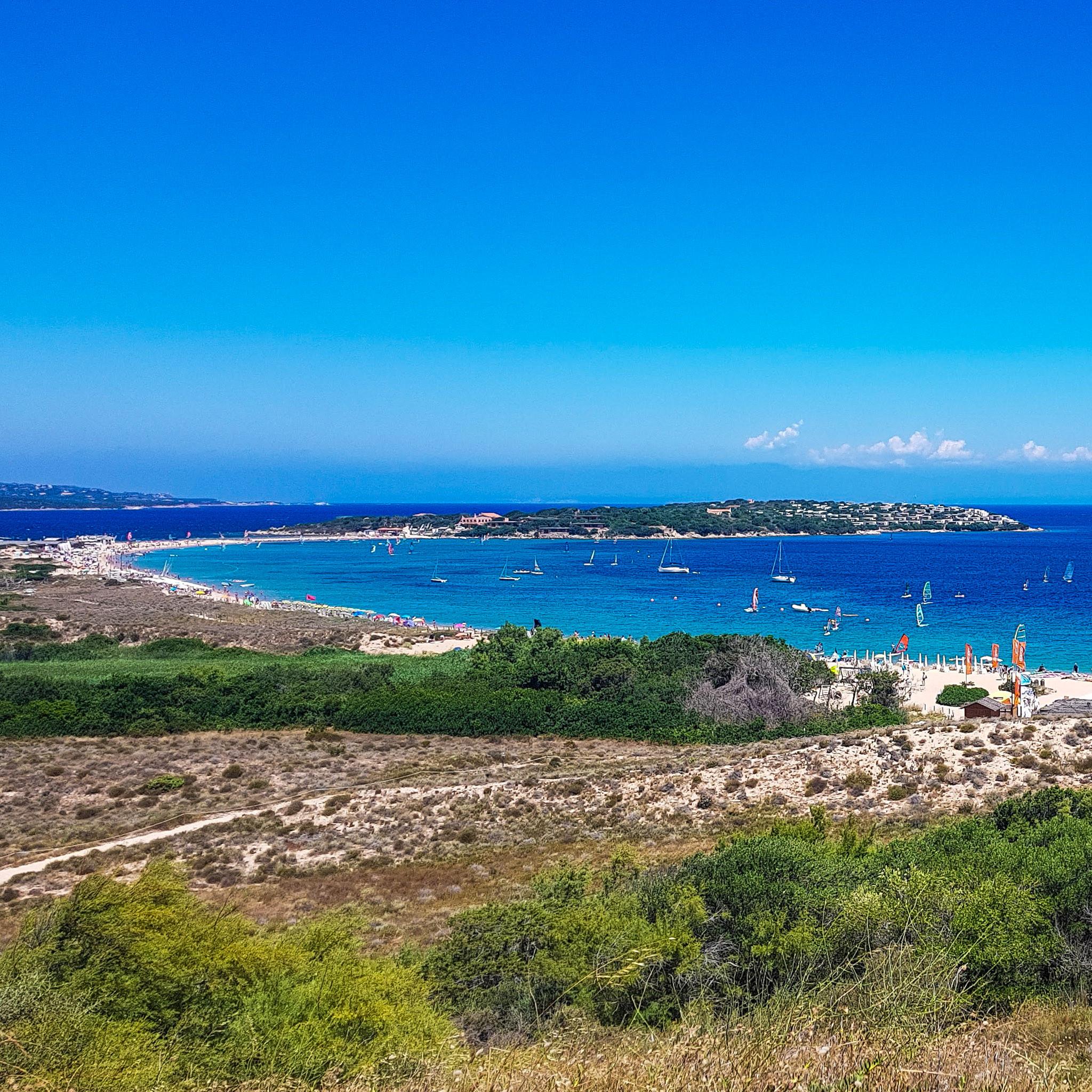 Porto Pollo, Sardinia
